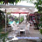 Cafe Linh Lan Phan Thiết chọn Minh Thy Furniture là nhà cung cấp bàn ghế giả mây